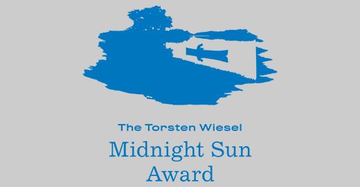 Torsten Wiesel Midnight Sun Award