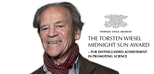 The Torsten Wiesel Midnight Sun Award