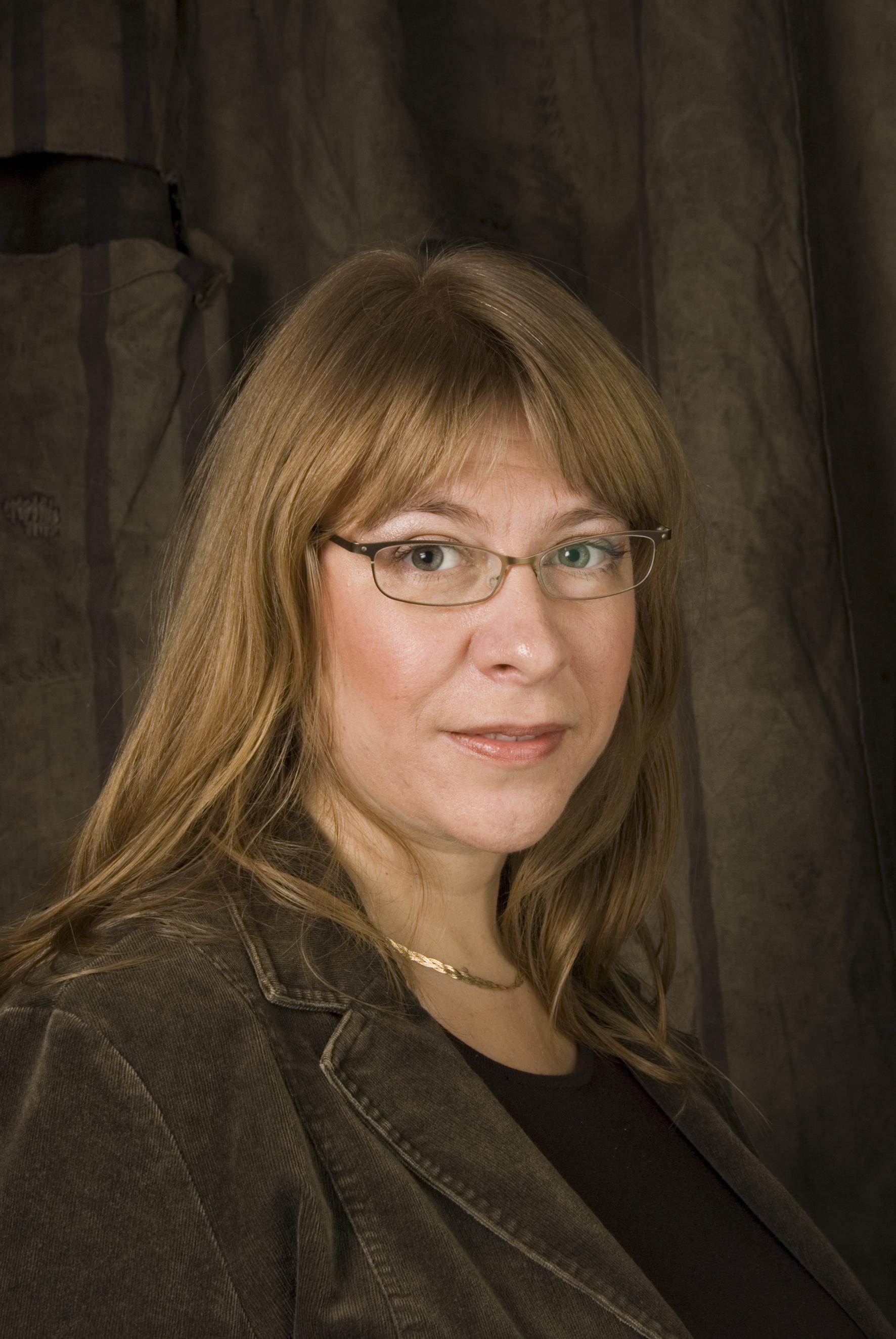 Jenny Larsson Foto: Jan Nordén - LarssonJenny_FotoJanNorden
